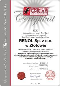 RENOL2016